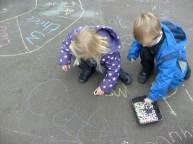 Literacy Tile