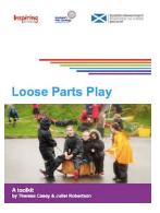 Loose Parts Play