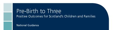 Pre-birth to Three