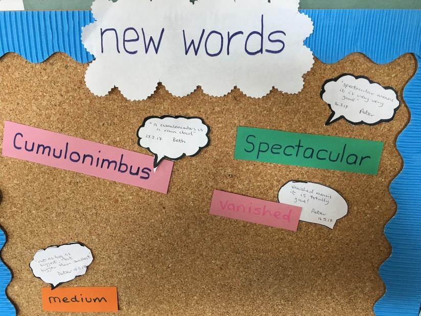 Cromarty New Word 1