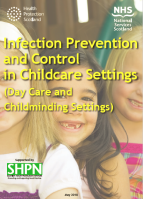 infection prevention May 2018