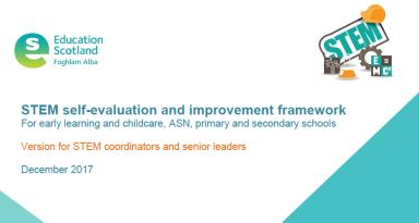 STEM SE Framework